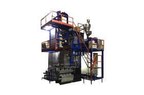PP FDY Spinning Machine